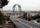 Most Unii Europejskiej? Już nie. Radni mają nowy pomysł