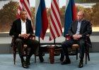 Tak to widzą w USA: Putin dostał wszystko, czego chciał