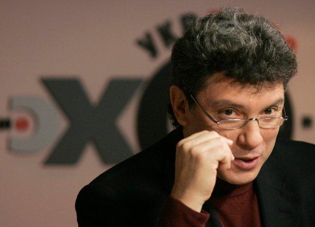 Borys Niemcow, zastrzelony wczoraj w centrum Moskwy rosyjski opozycjonista