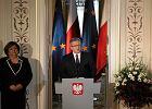 Bronisław Komorowski deklaruje, że wystartuje w wyborach prezydenckich