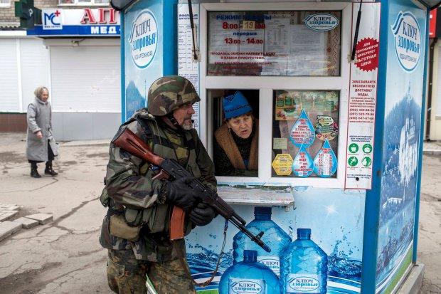Rebelianci walczący na wschodzie Ukrainy z siłami rządowymi poinformowali, że zarządzili jednostronne zawieszenie broni w rejonie konfliktu.