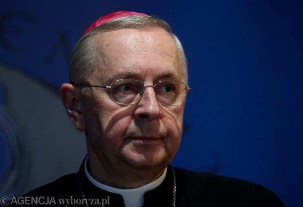 Arcybiskup Stanisław Gądecki: - Trudno znaleźć opcję polityczną, która byłaby w pełni zgodna z wymogami wiary chrześcijańskie