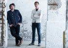 Nowa płyta. Lider Wilco z synem - najpierw iPhone, potem Jimmy Page [RECENZJA]