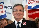Wybory prezydenckie 2015. Komorowski: Ja nie mam nad sobą żadnego prezesa