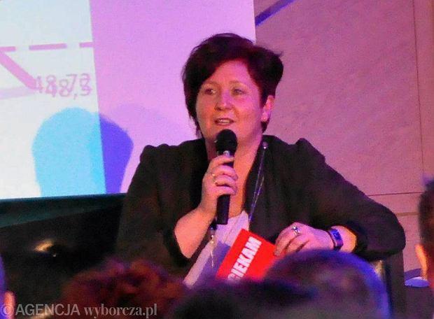 Prof. Aneta Zelek