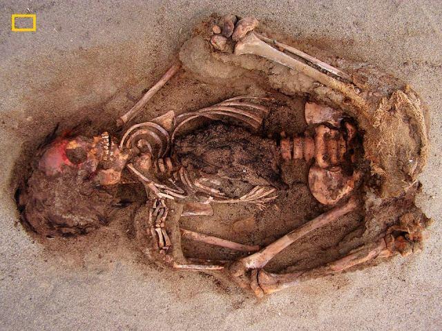 Znalezione obrazy dla zapytania zdjecia mordy rytualne w peru