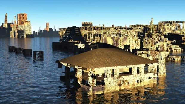 Według wyliczeń naukowców do końca tego wieku poziom oceanów wzrośnie o 6 metrów