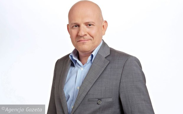 Tomasz Prusek