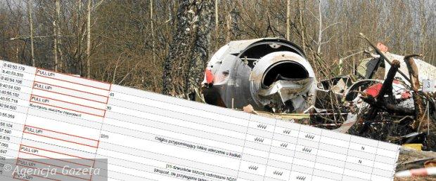Nowe stenogramy w sprawie katastrofy smoleńskiej