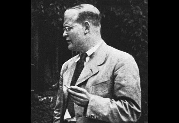 Dietrich Bonhoeffer w 1939 r.