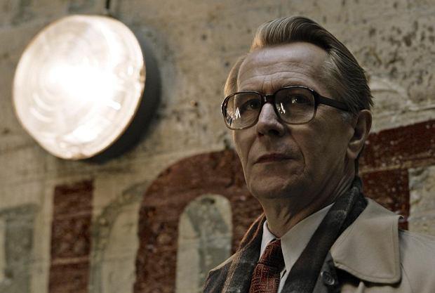 Gary Oldman w filmie
