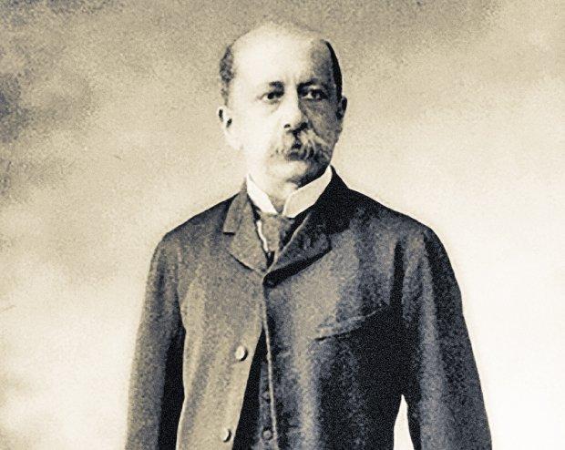 W 1893 r. premier Charilaos Trikupis wygłosił w parlamencie słynne słowa: