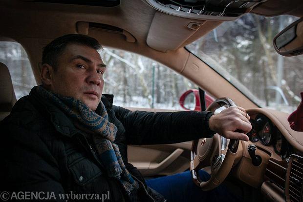 Dariusz Michalczewswki