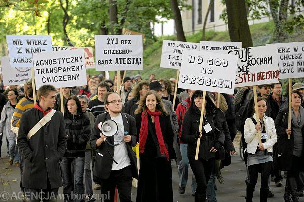 Marsz Ateistów