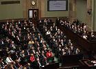 """Nocne obrady nad ustawą węglową. PiS i SP za odrzuceniem - """"To zwykła egzekucja polskiego górnictwa"""""""
