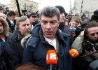 Zatrzymano trzecią osobę podejrzaną w sprawie zabójstwa Niemcowa