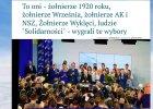 Jak Jacek Karnowski w portalu wPolityce.pl cieszył się z wygranej PiS