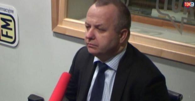 Wojciech Kowalczyk, pełnomocnik rządu do spraw restrukturyzacji górnictwa węgla kamiennego