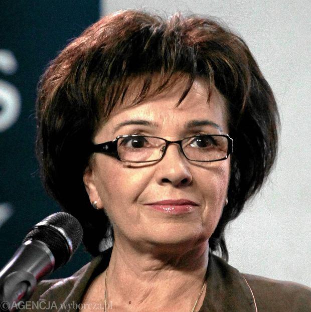 Nowa rzeczniczka PiS Elżbieta Witek