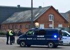 Strzały w Kopenhadze podczas debaty o bluźnierstwie w sztuce i w pobliżu synagogi