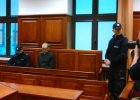 Proces przed sądem ws. zabójstwa w siedzibie wydawnictwa Magnum-X