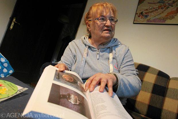 Ewa Gruner-Żarnoch