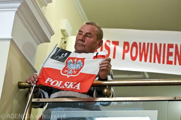 Obrady bydgoskiej Rady Miasta, który zmieniła nazwę nowego mostu z im. Lecha Kaczyńskiego na Uniwersytecki