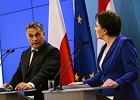 Orbán nie wierzy w Unię