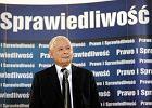 TNS Polska: Rośnie poparcie dla PO. Wynik PiS pozostaje bez zmian