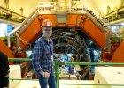 Szczęśliwy fizyk z Zielonej Góry uczył się u noblistów w CERN [ROZMOWA]