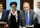 """Szefowa MSW spotkała się z prezydentem ws. uchodźców. Szczerski: """"Zastrzeżenia nie zostały rozwiane"""""""