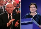 Sondaż dla TVN24: PiS przed PO, a partia Korwina z większym poparciem niż PSL