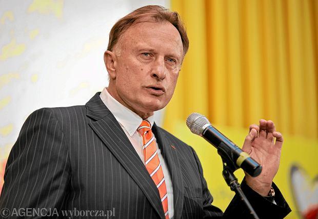 Marek Goliszewski, prezes Business Centre Club