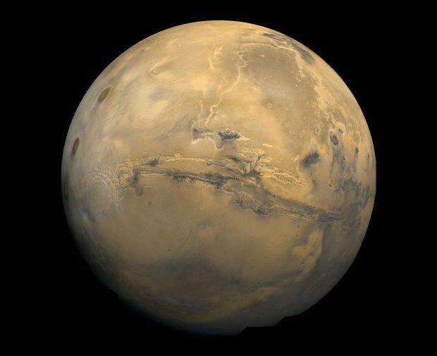 Mars, to właśnie tutaj sonda Curiosity podczas jednego z eksperymentów odkryła w próbkach marsjańskiej gleby kwasy tłuszczowe. Naukowcy są podekscytowani - związki te są obecne w błonach komórkowych organizmów żywych.