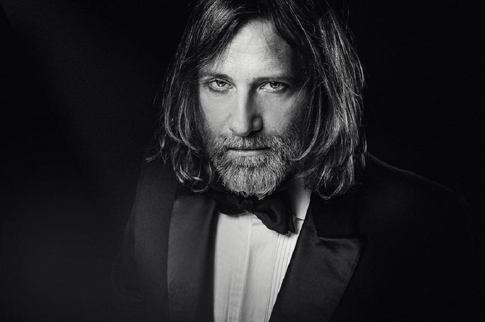 Andrzej Saramonowicz (fot. Dorota Czoch)