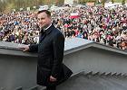 """List Episkopatu do Andrzeja Dudy. """"Większość rodaków łączy z pańską prezydenturą wiele nadziei"""""""