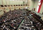 Sejm ma zająć się wyborem pięciu sędziów TK na posiedzeniu na początku grudnia