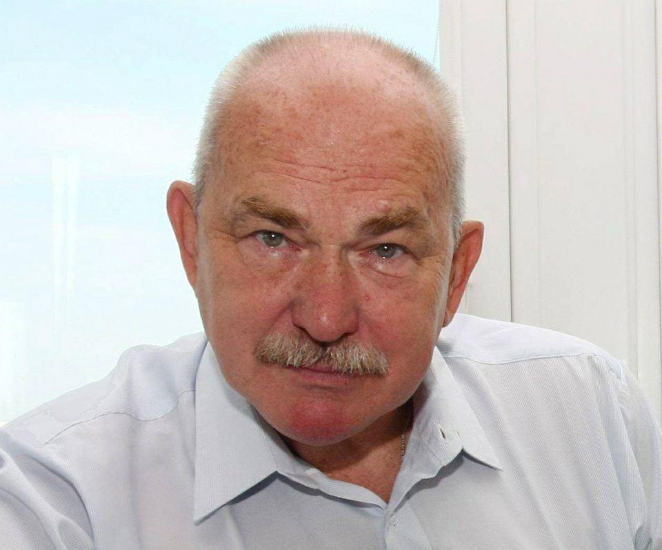 Mirosław Handke