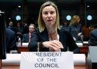 Unia lekko karci Rosję, ale naganę od razu zawiesza