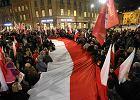Mobilizacja na 10 kwietnia. PiS szykuje się do piątej rocznicy katastrofy smoleńskiej