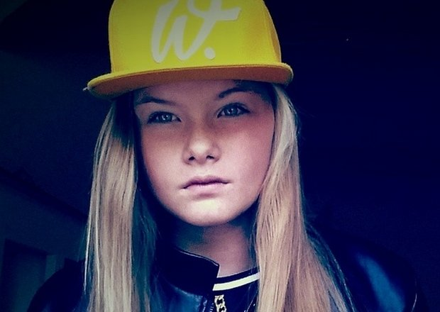 Lisa Borch