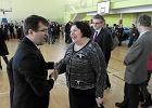 Nie uwierzysz, o co pytają ministrów Sobecka i Girzyński
