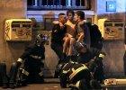 Zamachy w Paryżu. Stolica Francji spłynęła krwią [KORESPONDENCJA Z PARYŻA]