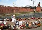 """Władze Moskwy: Uczczenie pamięci Niemcowa możliwe dopiero za 10 lat. Powód? """"Litera prawa"""""""