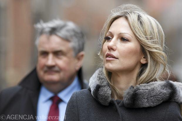 Magdalena Ogórek w Gdańsku