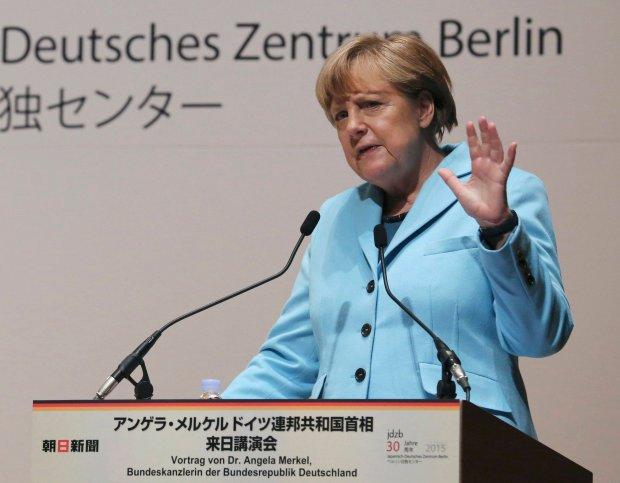 Po coAngela Merkel jedzie do Moskwy?