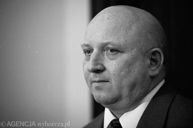 Józef Oleksy (1947-2015)