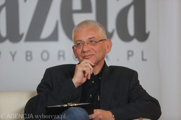 Debata prezydencka w Warszawie