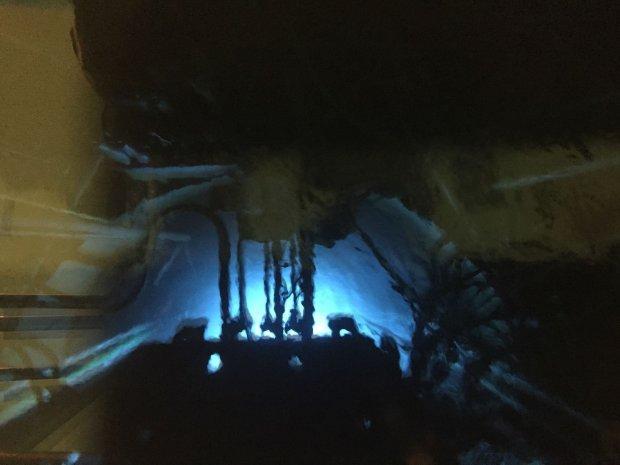 Promieniowanie Czerenkowa w reaktorze Maria