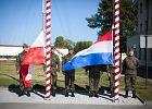 NATO z Malborka pilnuje nieba nad Bałtykiem
